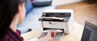12 лучших принтеров для дома, обзор струйных и лазерных моделей