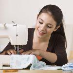 Лучшая швейная машина для дома