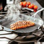 16 Лучших сковород для жарки и блинов