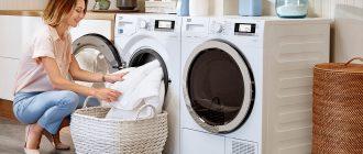 16 Лучших стиральных машин автомат