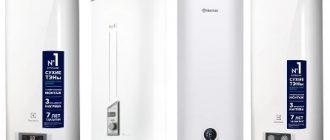 14 Лучших электрических накопительных водонагревателей