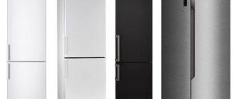 13 Лучших холодильников для дома