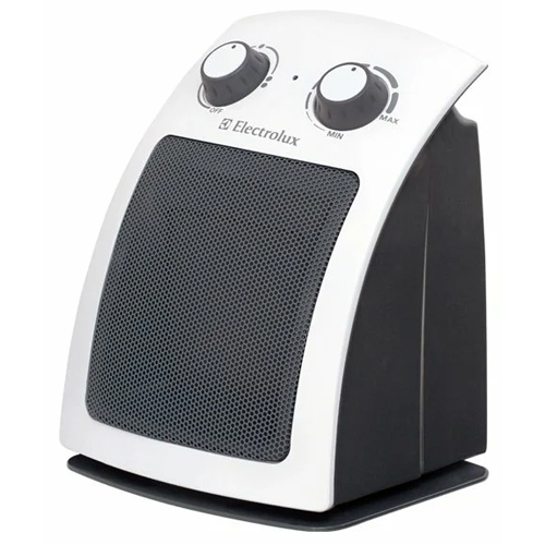 Electrolux EFH/C-5115 White