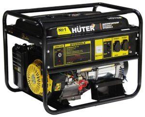 Huter DY6500LX