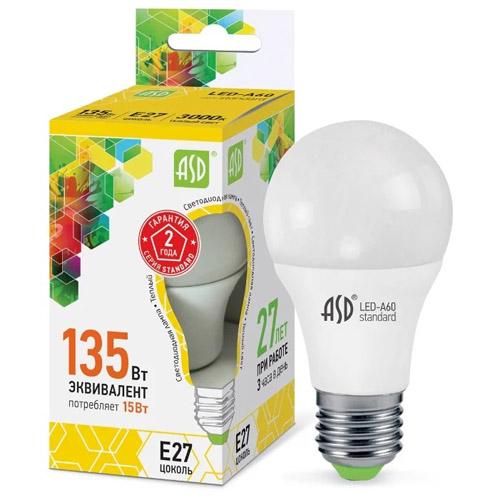 ASD LED-Standard