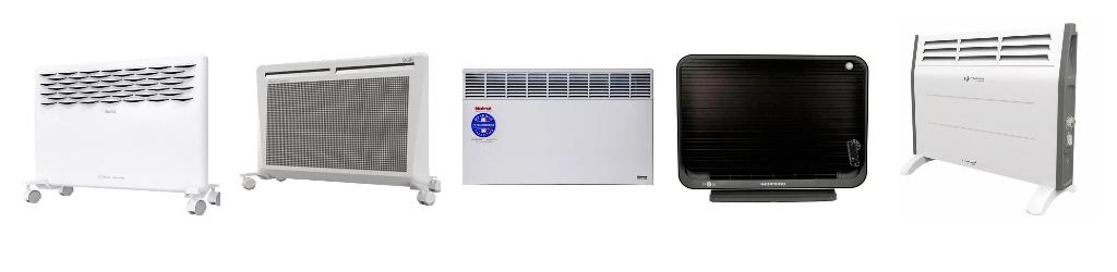 Рейтинг 16 Лучших электрических конвекторов 2020 для дома и дачи
