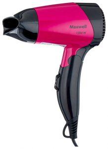 Maxwell MW-2007