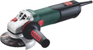METABO WEV 15-125 Quick HT (600562000)