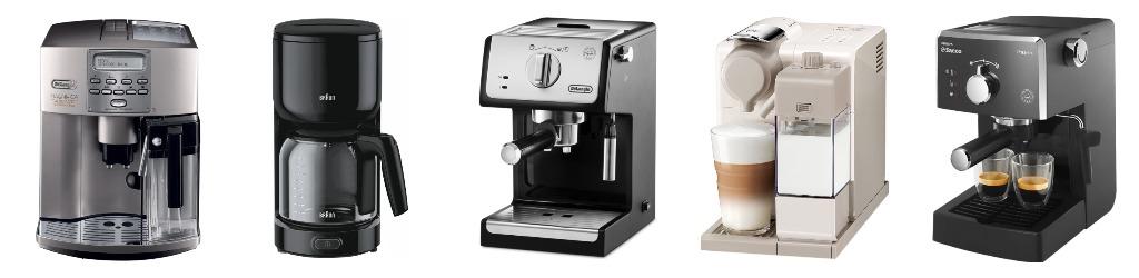 ТОП 14 Лучших кофемашин и кофеварок 2020 года для дома