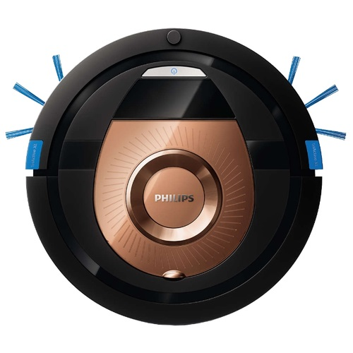 Philips Smart Pro Easy FC 8792