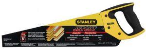 Stanley JET CUT FINE 450MM 2-15-595