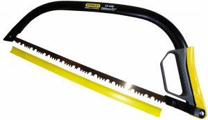 STANLEY Pro Fleam Tooth 1-15-453 лучковая ножовка