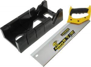 STAYER 15395-35 350 мм ножовка с обушком