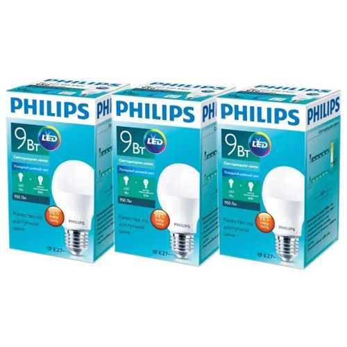 Philips ESS LED