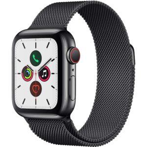 Apple Watch Series 5-min