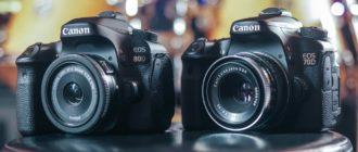 Лучший фотоаппарат