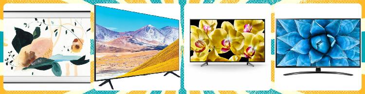 14 лучших телевизоров 43 дюйма 2020 года