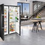 24 Лучших холодильников для дома