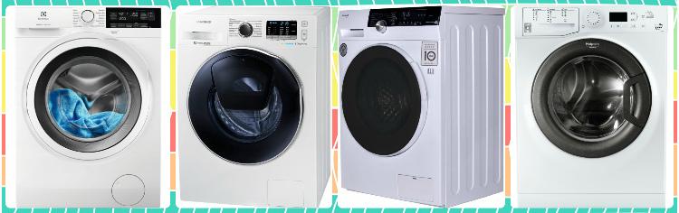 27 лучших стиральных машин автомат