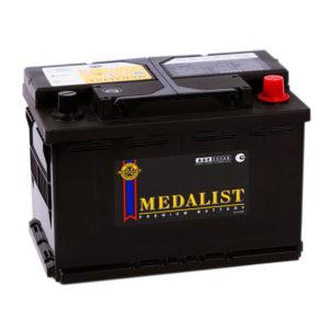 Medalist Premium 74 А/ч 700 А