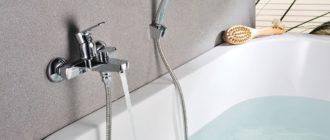 30 Лучших смесителей для ванной и умывальника