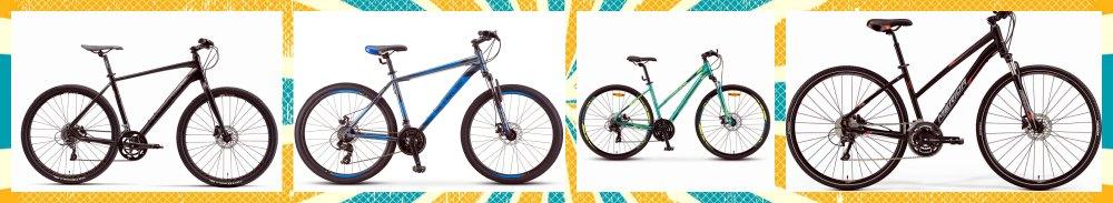 Лучший велосипед для города