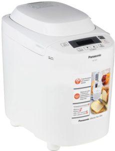 Panasonic SD-2501WTS хлебопечка