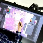 10 Лучших графических планшетов для рисования