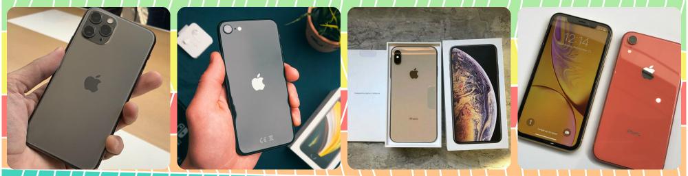 Какой iPhone самый лучший в 2020 году