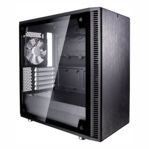Fractal Design Define Mini C TG