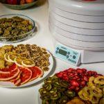 Лучшая сушилка для овощей и фруктов