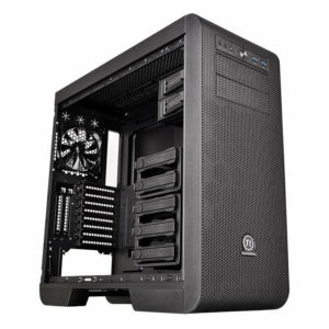 Thermaltake Core V51 TG CA-1C6-00M1WN-03