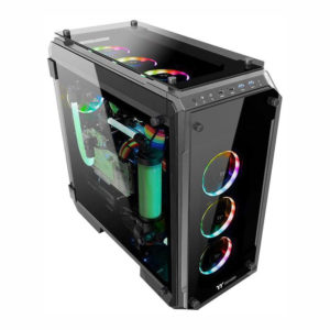 Thermaltake View 71 TG RGB CA-1I7-00F1WN-01