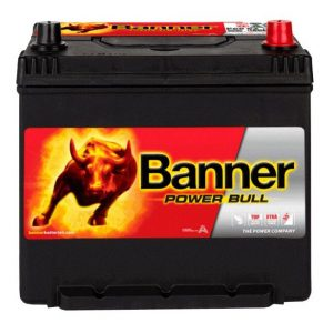акб Banner Power Bull