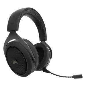 игровые наушники Corsair HS70 Wireless Gaming Headset