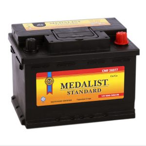 Delkor Medalist Standard CMF 56077