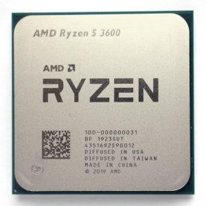 Лучший бюджетный игровой процессор. 10 лучших бюджетных процессоров