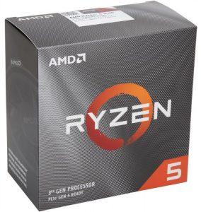 процессор ryzen 5 3600