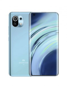Xiaomi Mi 11 8/256GB