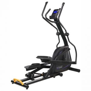 Clear Fit Folding Power FX450