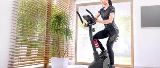 Лучший велотренажер для дома (квартиры)