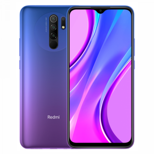 Xiaomi Redmi 9 4/64 (NFC)