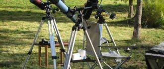 12 Лучших телескопов для наблюдения за звездами и небом