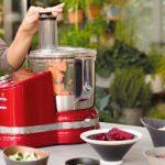 ТОП-22 Лучших кухонных комбайнов и кухонных машин