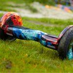 ТОП-17 Лучших гироскутеров для детей и подростков