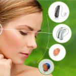 ТОП-22 Лучших слуховых аппаратов для пожилых и молодых