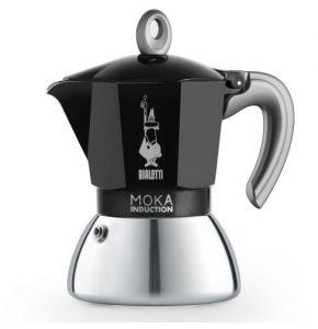 Bialetti New Moka Induction Black