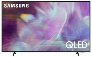 """QLED Samsung QE43Q60AAU 42.5"""" (2021)"""