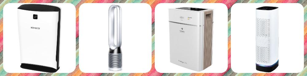 Лучшие очистители воздуха для квартиры и дома