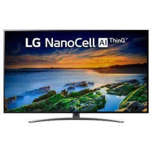 NanoCell LG 49NANO866 (2020)